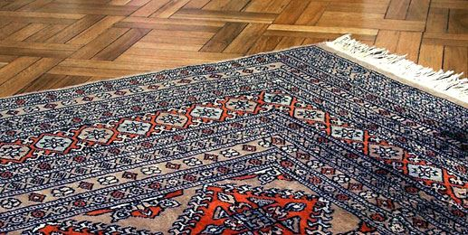 Affordable Rugs Cleaning Cottles Bridge 3099