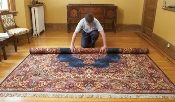 Rugs Cleaning Bend of Islands