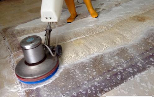 Rug Cleaning & Washing