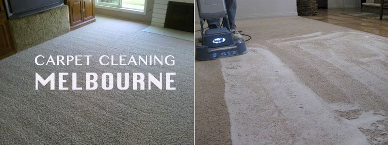 Carpet Cleaning Loch Valley