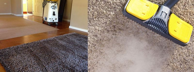 Carpet Steam Cleaning Broadford