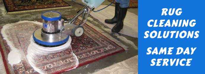 Rug Cleaning Solutions Service