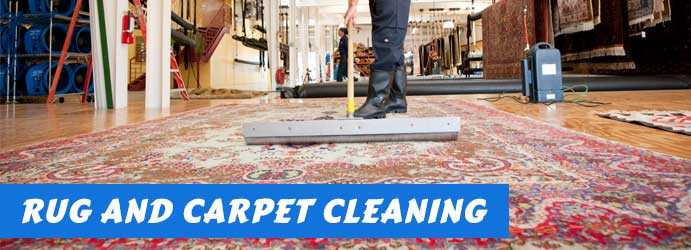 Rug and Carpet Cleaning Moonambel