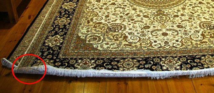 Rug and Carpet Cleaning East Warburton