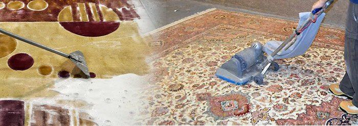 Rug Cleaning Research