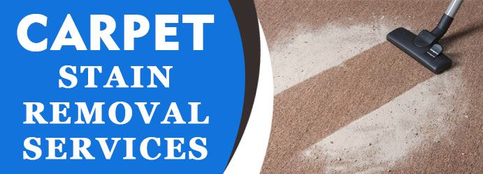 Carpet Stain Removal Services Melbourne