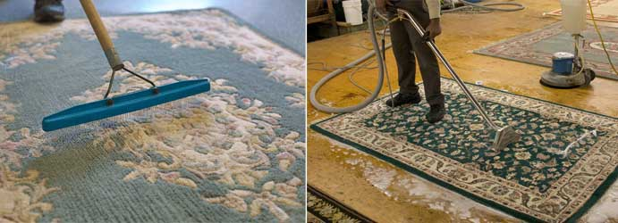 Rug And Carpet Cleaning Melbourne