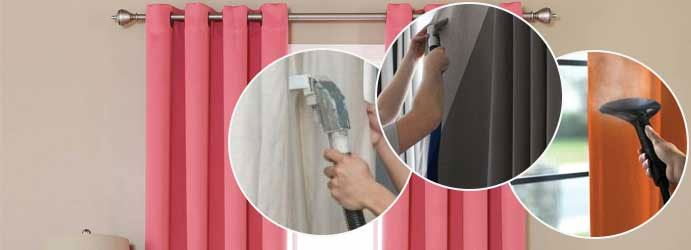 Best Curtain Cleaning
