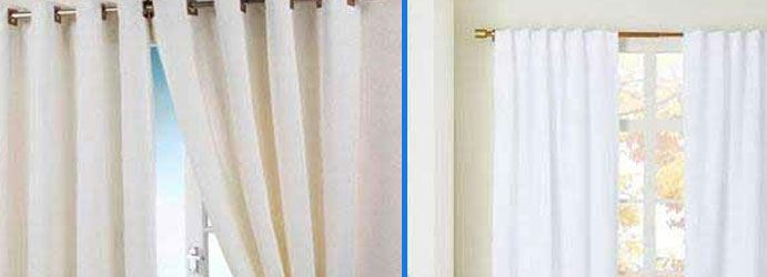 Professional Curtain Cleaning Services Belmont
