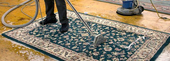 Rug Vacuum Cleaner