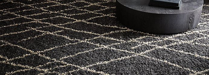 How To Clean A High Pile Rug?