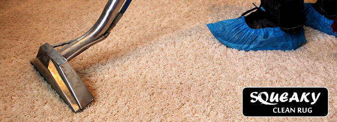 Carpet Cleaning Services Goldfields West End