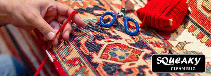 Rug Repair and Restoration Torquay