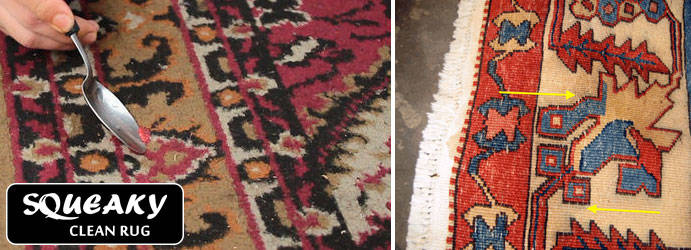 Rug Stain Removal Melbourne