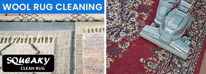 Wool Rug Cleaning Cudgee