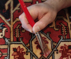 Rug Stain Removal Callignee North