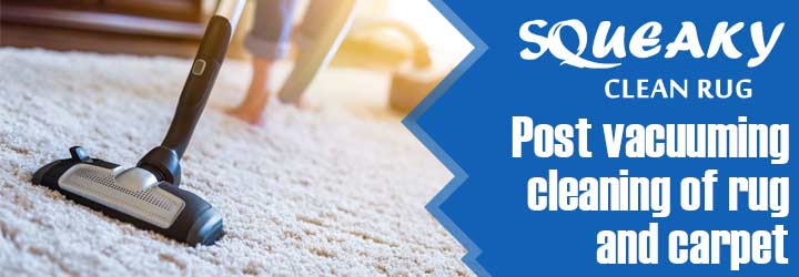 Best Carpet Cleaning Bonnyrigg