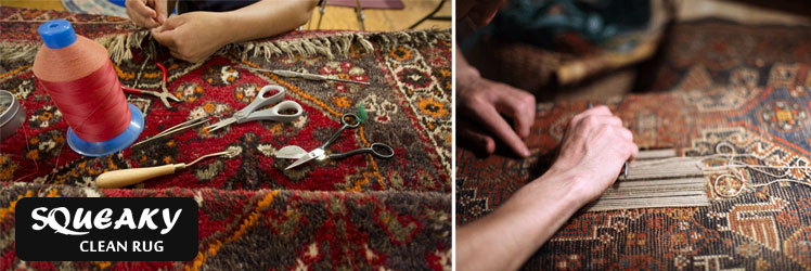 Rug Repair and Restoration