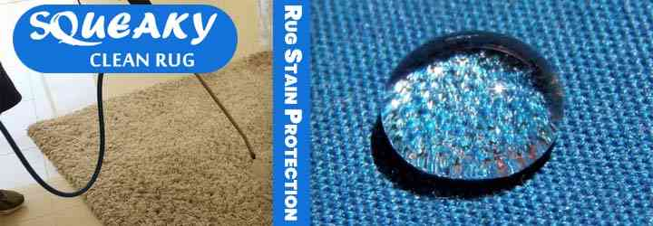 Rug Stain Protection