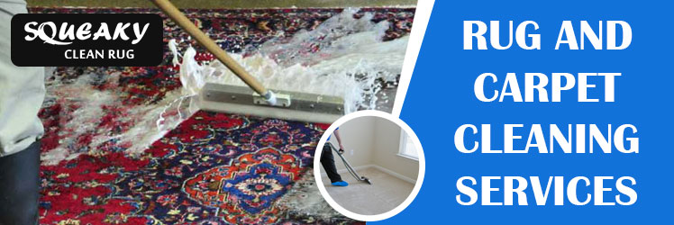 Rug and Carpet Cleaning Paradise