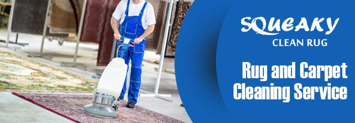 Rug and Carpet Cleaning Brisbane
