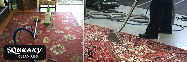 Rug and Dry Cleaning