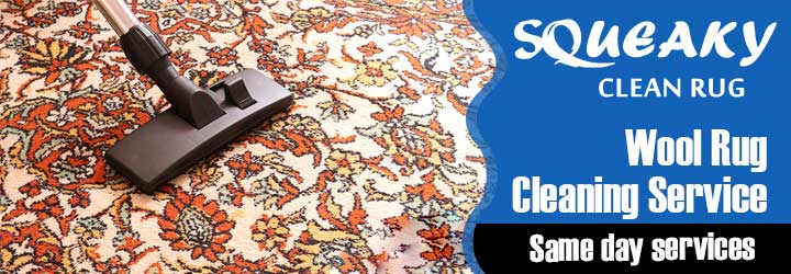 Wool Rug Cleaning Sydney