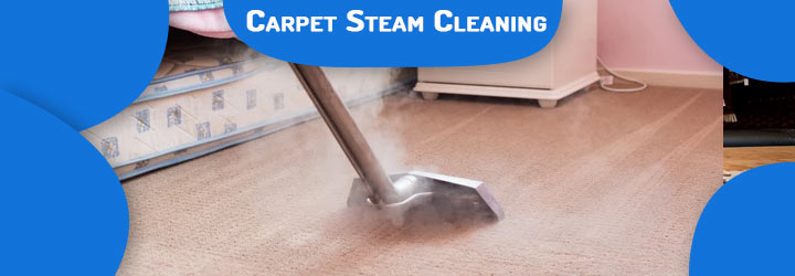 Carpet Steam Cleaning Service Kellevie