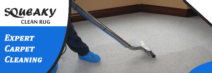 Expert Carpet Cleaning Perth