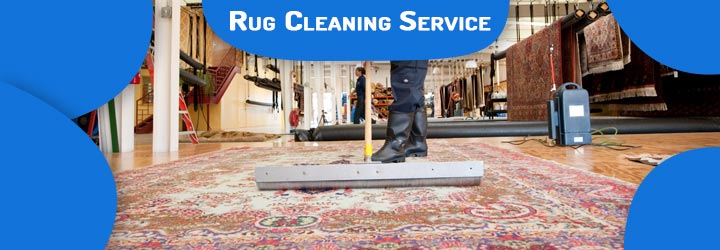 Rug and Carpet Cleaning Spring Beach