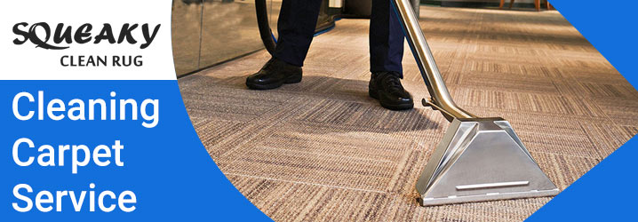 Cleaning Carpet Service
