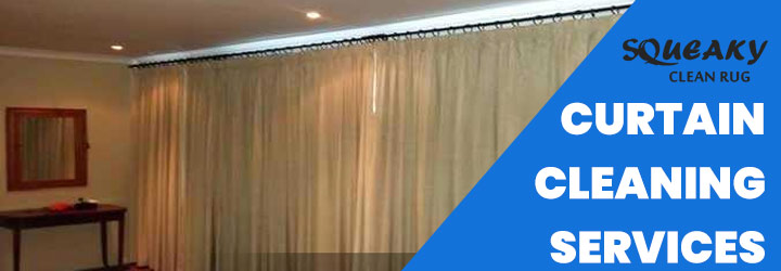 Curtain Cleaning Glenora