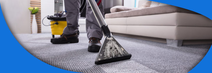 How Carpet Cleaning Affects Your Lung Health