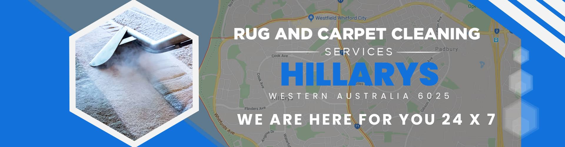 Rug And Carpet Cleaning Hillarys