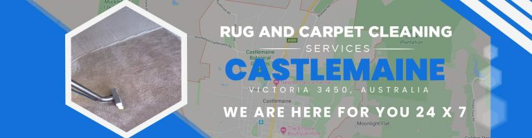 Rug Carpet Cleaning Castlemaine