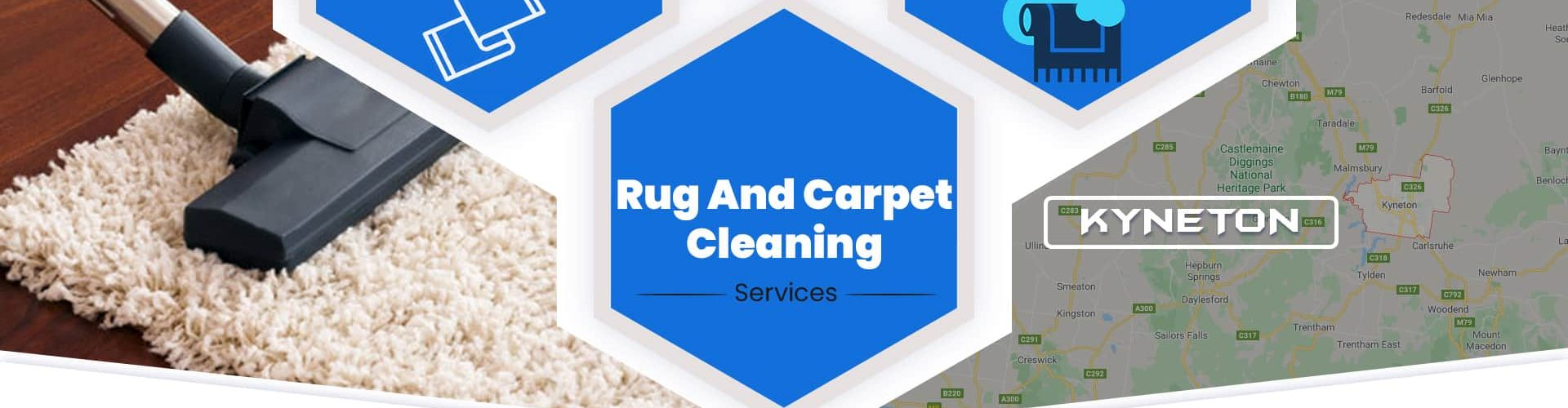 Rug and Carpet Cleaning Kyneton