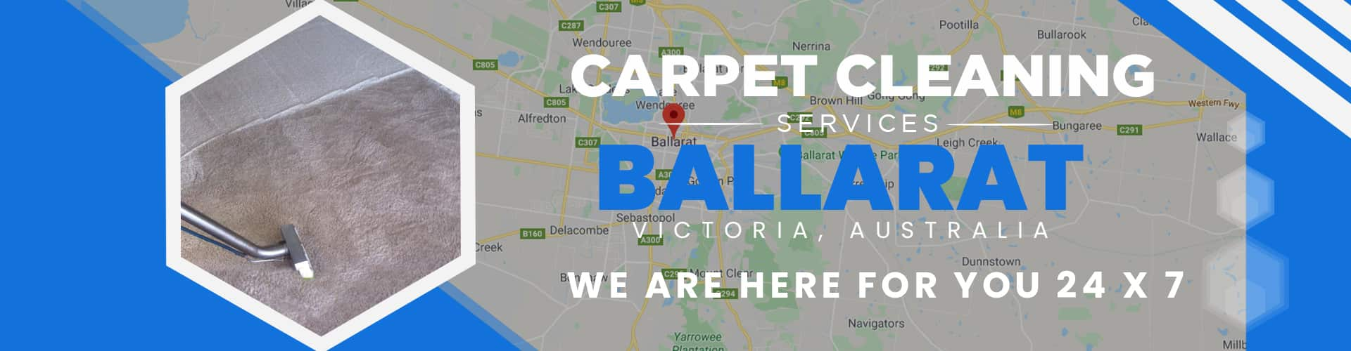 Carpet Cleaning Ballarat