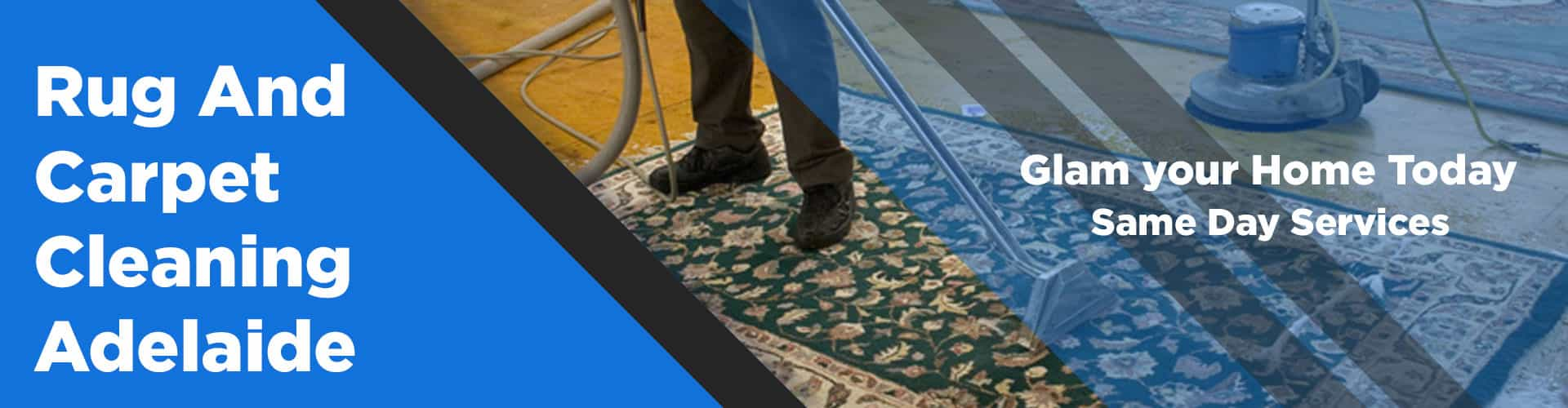 Rug And Carpet Cleaning Adelaide