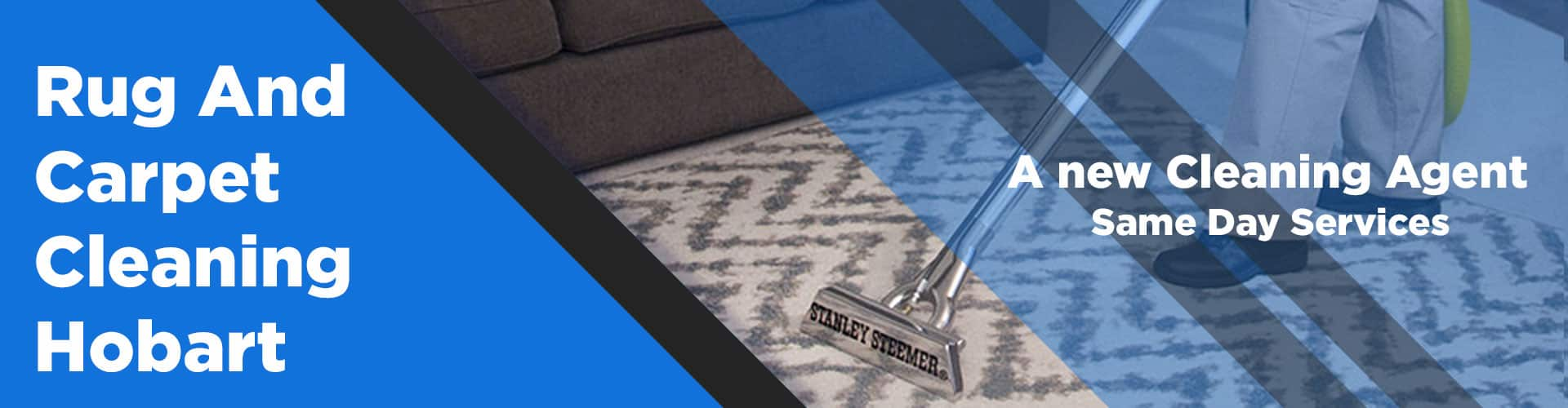 Rug And Carpet Cleaning Hobart