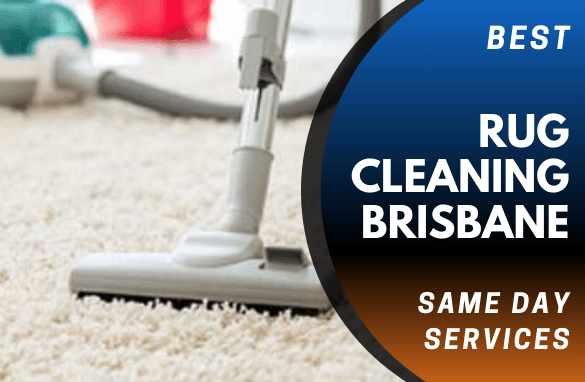 Rug Cleaning Brisbane