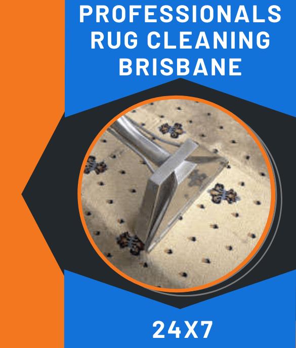 Professionals Rug Carpet Cleaning Brisbane