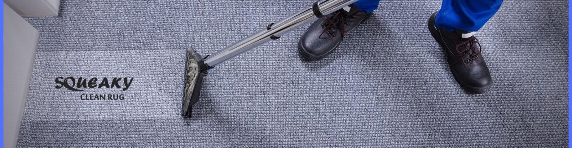 Carpet & Rug Cleaning Hobart