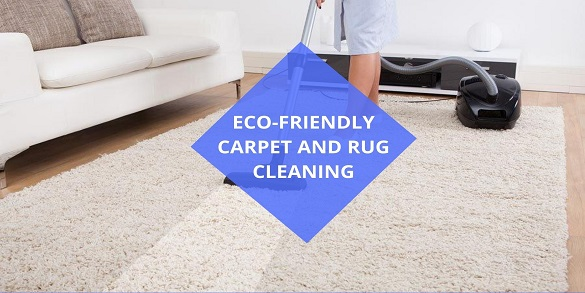 Eco-Friendly Carpet Cleaning Service Hobart