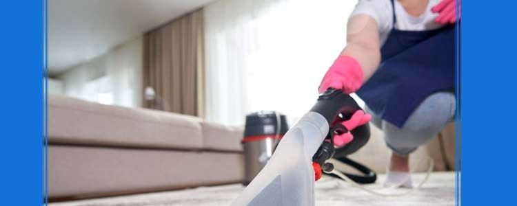 Carpet Cleaning The Guest House_Room