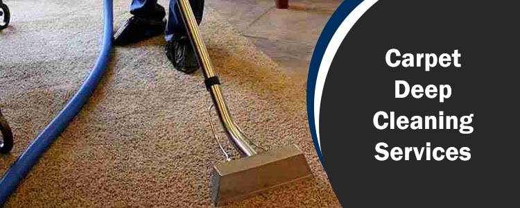 Carpet Deep Cleaning Services