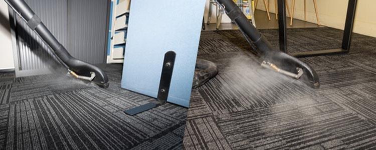 Steam Carpet Steam Cleaning