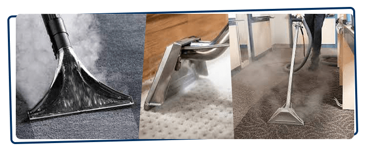 Steam Cleaning Good For Your Carpet