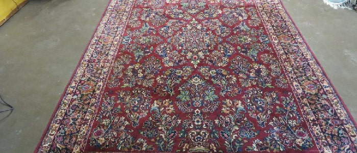 Rug and Carpet Cleaning Gippsland