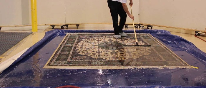 Safe and Eco-Friendly Rug Cleaning Services in Gippsland